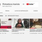 "webinar ffotoeduca ""Ruth Matilda Anderson: muller e fotógrafa na Galiza de inícios do século XX"""